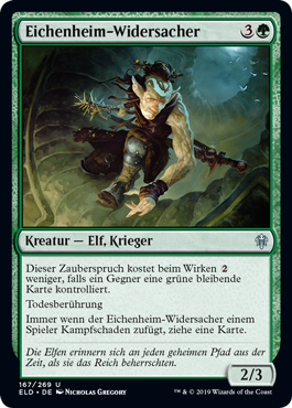 Eichenheim-Widersacher