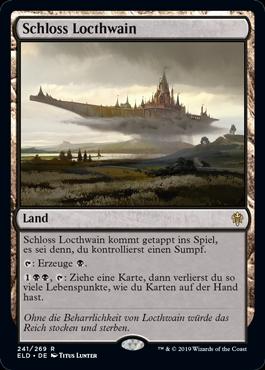 Schloss Locthwain