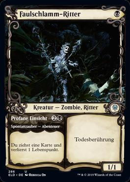 Faulschlamm-Ritter