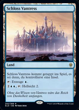 Schloss Vantress