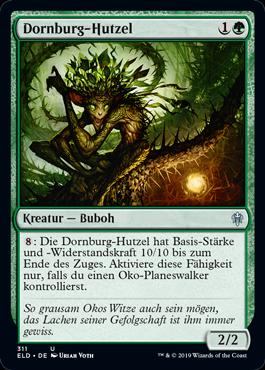 Dornburg-Hutzel