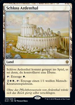 Schloss Ardenthal