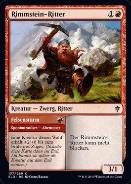Rimmstein-Ritter