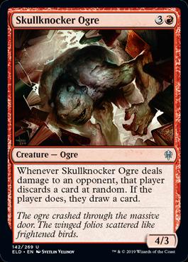 Skullknocker Ogre