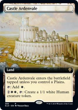 Замок Арденвейл