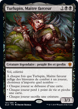 Turlupin, Maître farceur