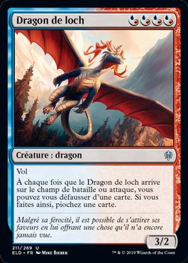 Dragon de loch