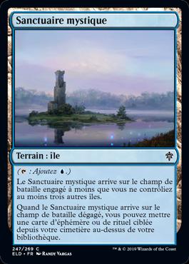 Sanctuaire mystique