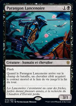 Parangon Lancenoire
