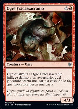Ogre Fracassacranio