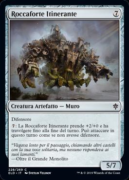 Roccaforte Itinerante