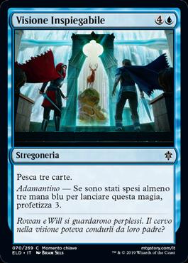 Metagame.it | ELD - Spoiler Throne of Eldraine / Trono di ...