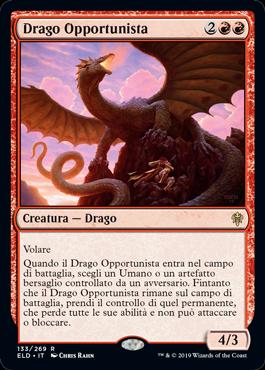 Drago Opportunista