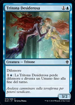 Tritona Desiderosa