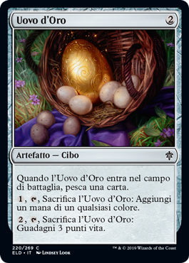 Uovo d'Oro