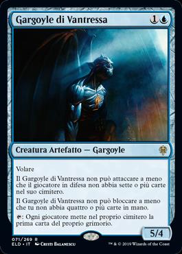 Gargoyle di Vantressa