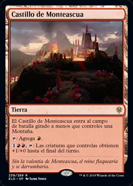 Castillo de Monteascua