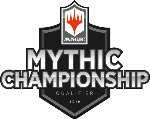 Mythic Championship Qualifier For Mythic Championship Iv 2019 In