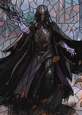 はぐれ影魔道士、ダブリエル(Davriel, Rogue Shadowmage)
