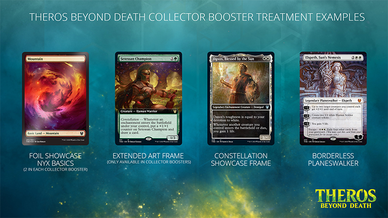 x2 THB MTG - Theros Beyond Death Uncommon Cards