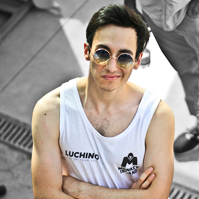Luca Simonato