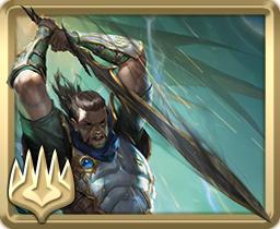 Gideon Blackblade Prestige Avatar