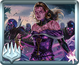 Liliana, Dreadhorde General Prestige Avatar