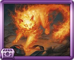 Chandra's Embercat avatar
