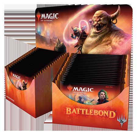 Battlebond Box
