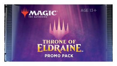 ELD Promo Pack