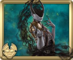 Ashiok Beyond Death avatar