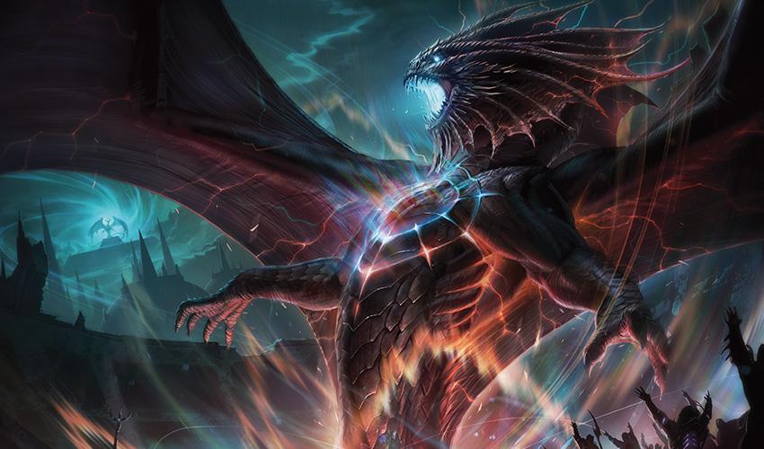 HULL BREACH Commander 2013 MTG Gold Sorcery Com