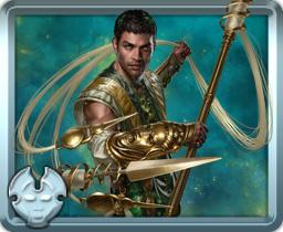Calix Beyond Death avatar
