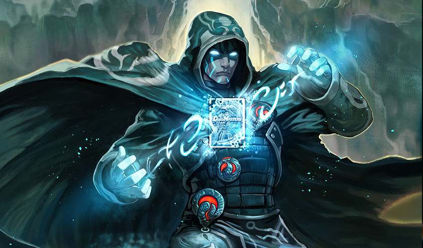 Duel Masters Jace, the Mind Sculptor