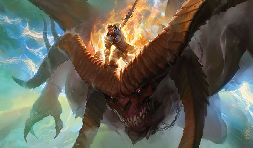 War of the Spark: Ravnica—Ashes | MAGIC: THE GATHERING