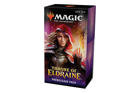 ELD Prerelease Box