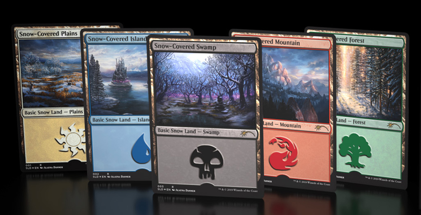 Eldraine Wonderland card images