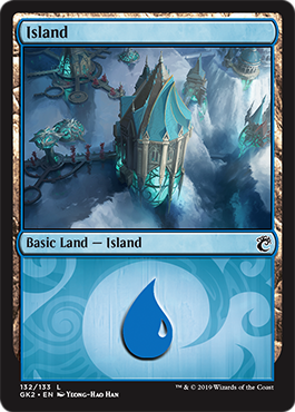 Simic Island