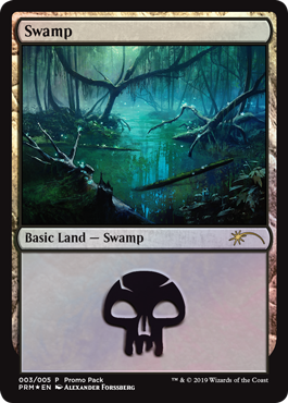 Core Set 2020 Promos and Packaging | MAGIC: THE GATHERING