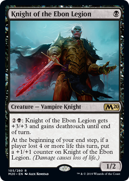 Core Set 2020 Release Notes | MAGIC: THE GATHERING