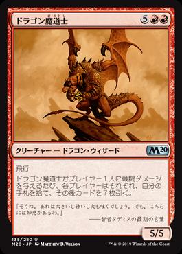 ドラゴン魔道士