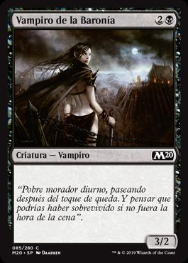 Vampiro de la Baronía