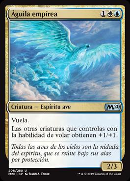 Águila empírea