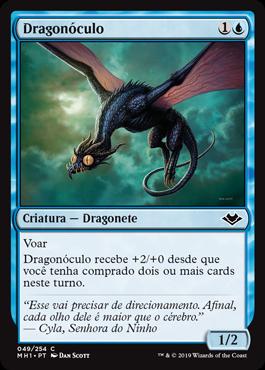 Dragonóculo