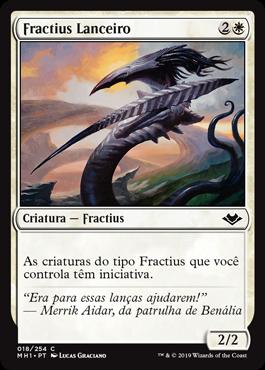 Fractius Lanceiro