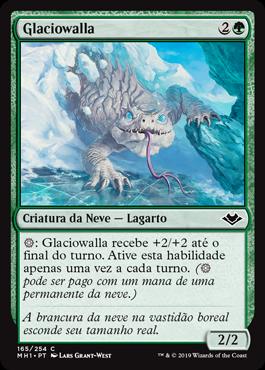Glaciowalla