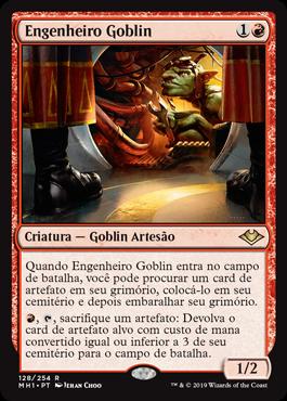 Engenheiro Goblin