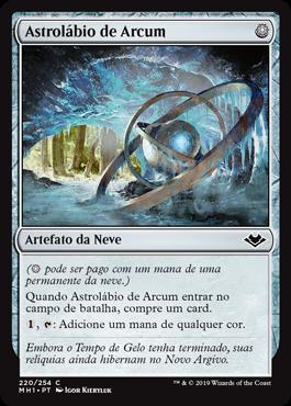 Astrolábio de Arcum