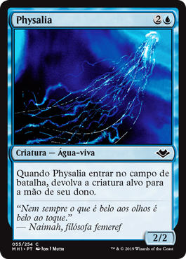Physalia