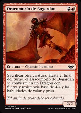 Dracomorfo de Bogardan
